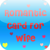 Romantic Card For Wife icon