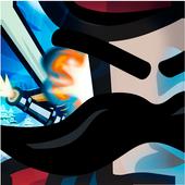 Rebel Hero icon
