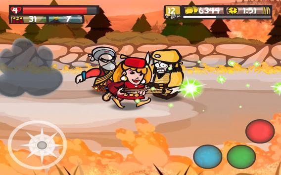 Rebel Hero screenshot 7