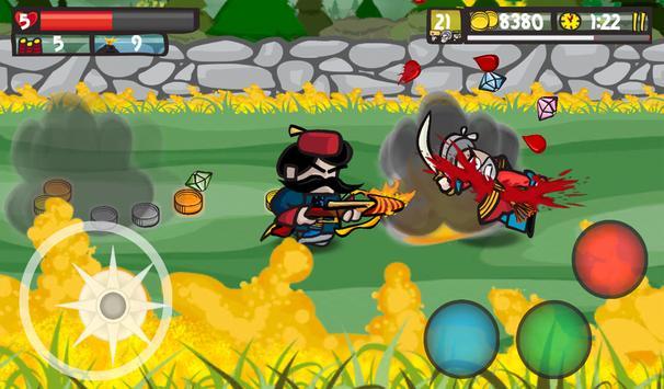 Rebel Hero screenshot 11