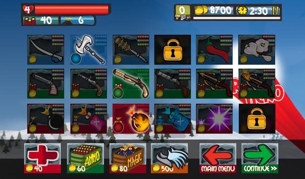 Rebel Hero screenshot 12