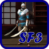 New Shadow Fight 3 Tips icon