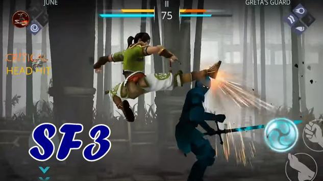 New Shadow Fight 3 Tips screenshot 2