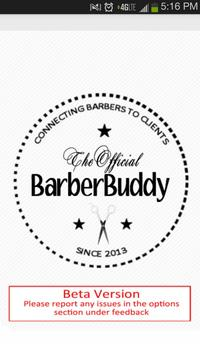 Barber Buddy screenshot 4