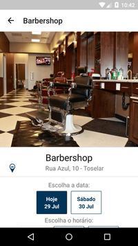 Barber Hour screenshot 1