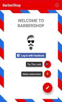 BarberShop apk screenshot