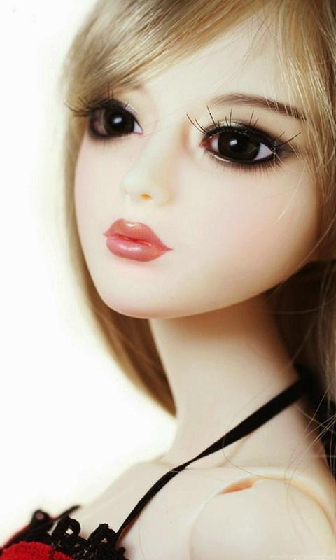 Hd Barbie Doll Wallpaper For Android Apk Download