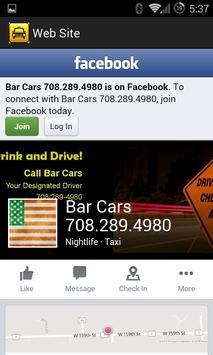 Bar Cars screenshot 2