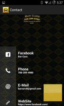 Bar Cars screenshot 3
