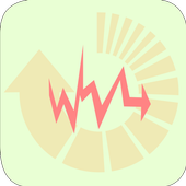 Linear current density converter icon