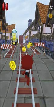 Andy's Coming Challenge Friend apk screenshot