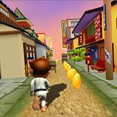 Subway Amazing Boy Run - Super Endless runner icon