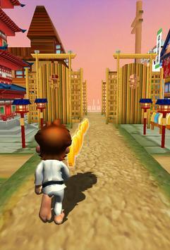 Subway Amazing Boy Run - Super Endless runner screenshot 7
