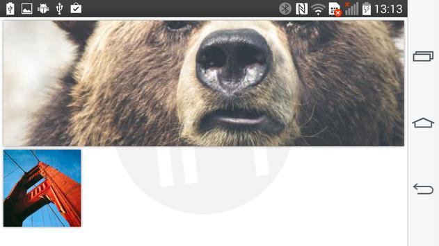 InRange apk screenshot