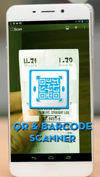 Scanpet Barcode Scanner Inventory Excel Wifi For Android