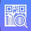 바코드 스캐너 - QR 코드 리더 아이콘
