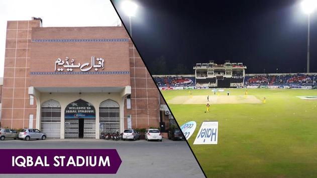 Faisalabad The Little Manchester of Pakistan poster