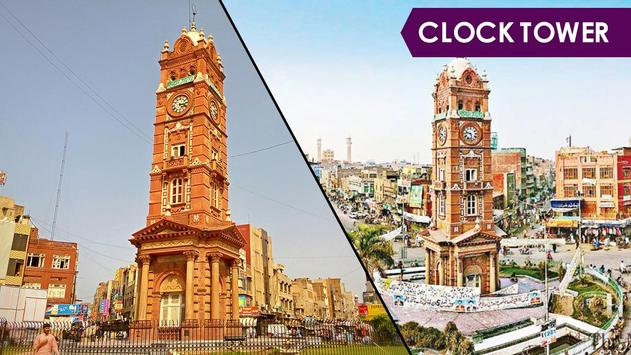 Faisalabad The Little Manchester of Pakistan screenshot 5