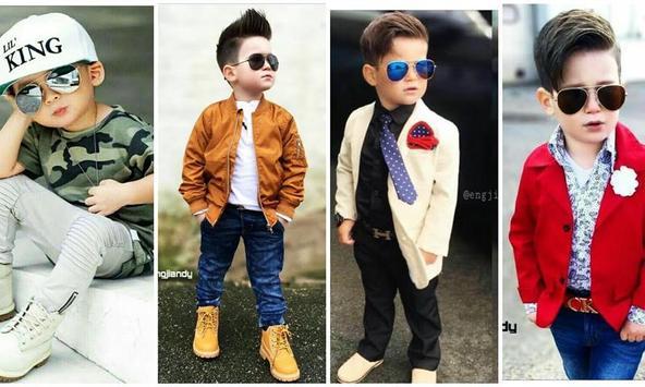 Kids Dress Fashion Ideas 2018 screenshot 2