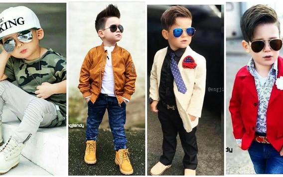 Kids Dress Fashion Ideas 2018 screenshot 5