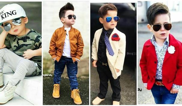 Kids Dress Fashion Ideas 2018 screenshot 8