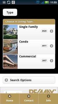 Barry Cohen Homes screenshot 1