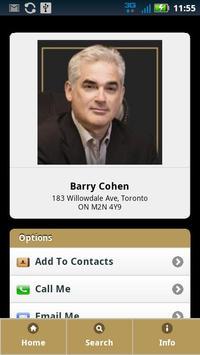 Barry Cohen Homes screenshot 2
