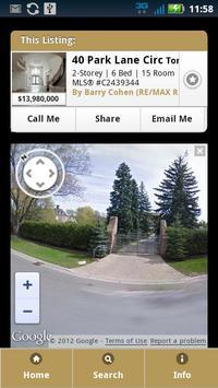 Barry Cohen Homes screenshot 5