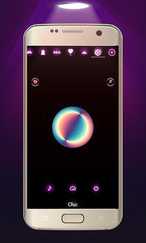 Color Light - Flashlight apk screenshot