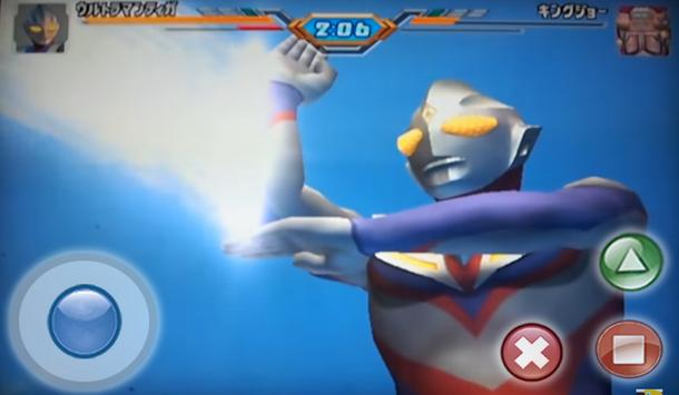 Tips Ultraman Nexus Pro screenshot 3