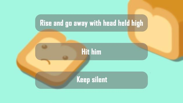 A Day of Slice of Bread apk screenshot