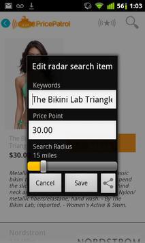 Price Patrol apk screenshot