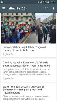 Bari Notizie APK Download - Free News & Magazines APP for Android ...