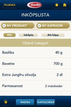 iPasta SE screenshot 2