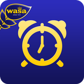 Wasa Wake App icon