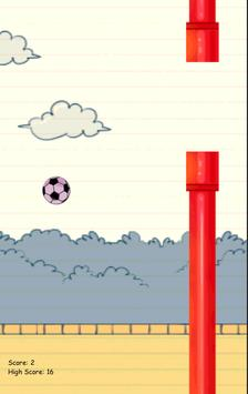 Flying Ball apk screenshot