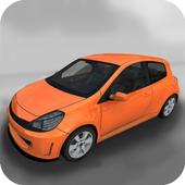 City Car Parking 3D icon