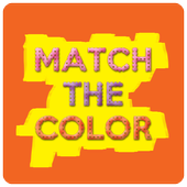 Match The Color icon