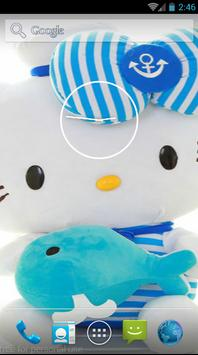 Toys Hello Kitty Cute Wallpaper for Kids poster