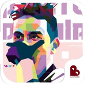 Paulo Dybala Juve Art Wallpaper icon