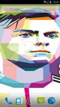 Paulo Dybala Juve Art Wallpaper poster