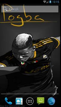 Paul Pogba Wallpaper 2017: HD poster