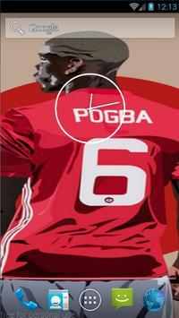 Paul Pogba Wallpaper 2017: HD apk screenshot