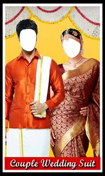 Couple Wedding Suit apk screenshot