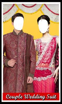 Couple Wedding Suit screenshot 3