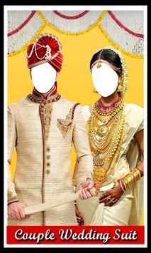 Couple Wedding Suit screenshot 4