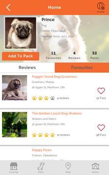 Bark 'n Yapp apk screenshot