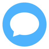 Messenger L SMS, MMS icon