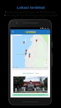 Jelajah Barru apk screenshot