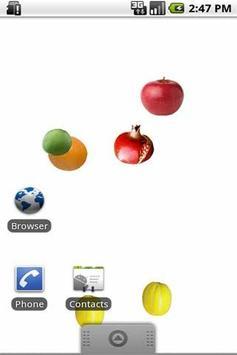 Fruit Pop apk screenshot